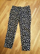 Ladies Pattern Trousers from Next Size 12R.