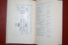 Commutatrices et transformateurs électriques tournants, J Paraf