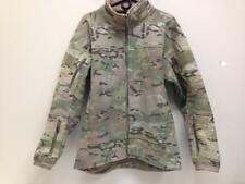 WILD THINGS TACTICAL MULTICAM SOFT SHELL JACKET SO 1.0 LARGE USED #50007