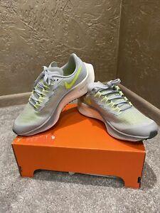 Nike Air Zoom Pegasus 37 Girls Kids Youth Children Uk3.5/eur36