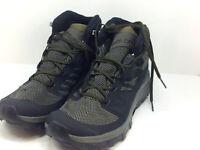 Salomon Men's Shoes 4kyhz0 Fashion Sneakers, Dark Green, Size 11.0 M93P