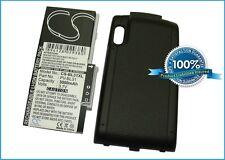 3.7 v Batería Para Sharp pv-bl31, pv-bl31 Li-ion Nueva