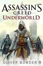 assassin's Creed: Underworld por Bowden, Oliver Libro De Bolsillo 9781405918862