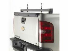 For Chevrolet Silverado 2500 HD Cab Protector and Headache Rack Backrack 62253FR