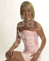 Lisa Maxwell 10x8 Photo