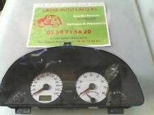 Compteur CITROEN XSARA PICASSO PHASE 1 VTS  Essence /R:7912282