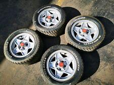 cromodora wheels fiat ferrari Lancia Rare
