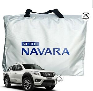 New Navara Car covers fits Np300 Frontier Cab 4 Full Waterproof UV Protect 2021