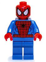 100% LEGO Spiderman Black Web pattern 76059 Marvel Superhero NEW