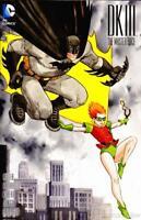 Batman Dark Knight III Master Race #1 DKIII DK3 Jill Thompson 1:10 Variant