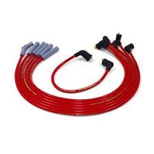 Taylor Spark Plug Wire Set 84290; ThunderVolt 8.2mm Red for Nissan 6 Cylinder
