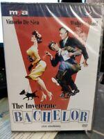 GLI ZITELLONI / THE INVETERATE BACHELOR DVD nuovo