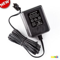 Megatech MTC3815 6V 250mA Wall Charger Adapter for NiMH Battery in Vector RC