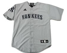 adidas Cooperstown Collection Youth New York Yankees Jersey New L(14-16)