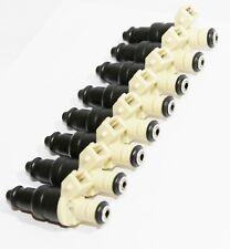 8 PCS Fuel Injectors fit 96 98-99 Mercedes-Benz S420 4.2L/S500 5.0L 0000788323
