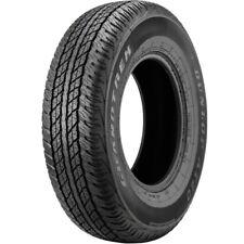 1 New Dunlop Grandtrek At20  - P245/75r16 Tires 2457516 245 75 16