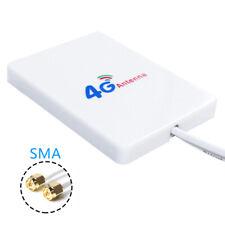 SMA Connector 3G 4G LTE Antenna External Antenna for Wifi Router Modem