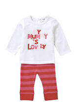 F&F 100% Cotton Clothing (0-24 Months) for Girls