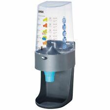 uvex one2click Gehörschutzstöpsel-Dispenser - Spender für 600 Paar Ohrenstöpsel