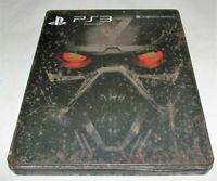 Killzone 3 Steelbook Sony PS3