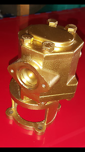 25 GPM WVO Pump Oil transfer Gear Pump Motor Oil Biodiesel WMO SVO Free Shipping