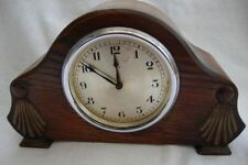 Wind Up Antique Mantel & Carriage Clocks