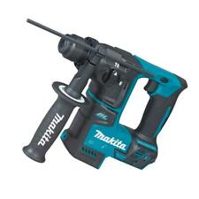 MAKITA DHR171 Z 18V LXT BRUSHLESS SDS+ HAMMER DRILL BODY ONLY NEW CORDLESS
