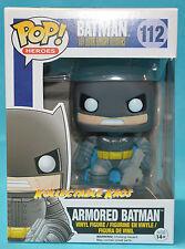 Batman: The Dark Knight Returns - Armored Batman Pop! Vinyl Figure