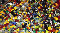☀️NEW 500+ SMALL DETAIL PIECES LEGO BRAND LEGOS FROM HUGE BULK LOT PARTS #2