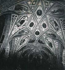 AUTRICHE c. 1958 - Plafond Peintures de l' Église de St Wolfgang  - Div 10447