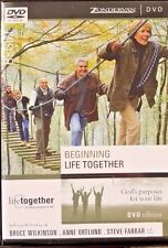 NEW! Beginning Life Together: Small Group Bible Study DVD Edition
