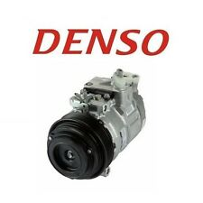 For Dodge Sprinter 2500 Mercedes W163 W463 C280 AMG S320 A/C Compressor 4711293
