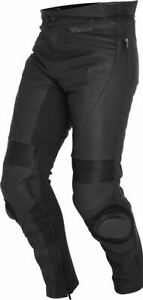 """NEW WEISE CORSA RS ARMOURED LEATHER SPORTS JEANS SIZE 34"""" WAIST RRP £199.99"""