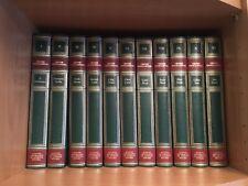 Grande Enciclopedia Istituto Geografico De Agostini Novara 20 Volumi