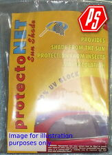 ProtectoNET sun shade for a Holden Commodore VN-VS Wagon - PNH74W