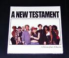CHRISTOPHER OWENS A NEW TESTAMENT CD SCHNELLER VERSAND NEU & OVP