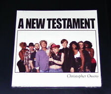 CHRISTOPHER OWENS A NEW TESTAMENT CD EXPÉDITION RAPIDE