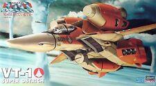 Macross 1/72 VT-1 Super Ostrich Fighter Hasegawa Model Plastic Kit- NEW