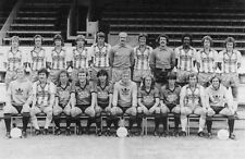 COLCHESTER UNITED FOOTBALL TEAM PHOTO>1980-81 SEASON