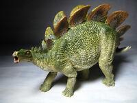 New Papo Dinosaur Toy / figure Stegosaurus