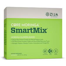 NEW ZIJA SmartMix Core Moringa 32 pk Box - Expires 2021 - FREE & Fast shipping!
