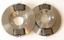 plaquette de frein avant arrière KIA shuma II FB 2001-2004 4 disques de Frein