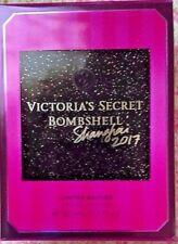 Victoria's Secret BOMBSHELL SHANGHAI 2017 Eau De Parfume EDP 1.7fl oz New Sealed