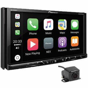 Pioneer AVH-2300NEX Apple CarPlay Android Auto Bluetooth Stereo w/ Backup Camera