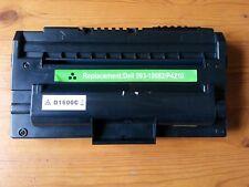 Cartucho de tóner, tinta para la impresora Dell 1600n, Dell 593-10082/P4210, usado pero 98%
