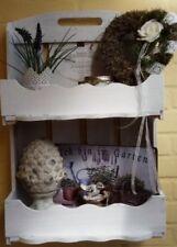 Librerías y estanterías estantes de madera para el hogar