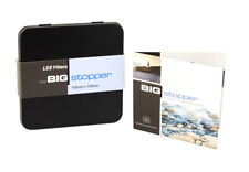 LEE Filters - Big Stopper 10 Stop Neutral Density Filter (100 x 100mm) - NEW