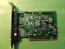 ESS 1969 pci audiodrive (wdm) sound card