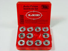 Lee Precision Hand Priming Tool Shell Holder Set of 11 Shellholders 90198 NEW