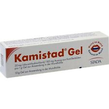 KAMISTAD Gel   10 g   PZN3927045